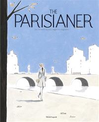 The Parisianer : les couvertures d'un magazine imaginaire