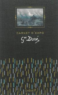 Gustave Doré : carnet d'expo