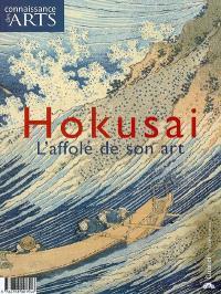 Hokusai, l'affolé de son art