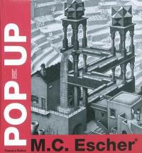 M.C. Escher : pop-up