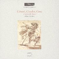 Gérard, Girodet, Gros : l'atelier de David