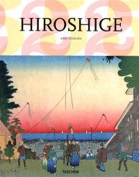 Hiroshige, 1797-1858 : le maître japonais des estampes ukiyo-e : Chazen museum of art, Van Vleck collection of Japanese prints, University of Wisconsin-Madison
