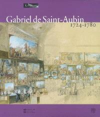 Gabriel de Saint-Aubin, 1724-1780 : expositions, New York, The Frick collection, 30 oct. 2007-27 janv. 2008 ; Paris, Musée du Louvre, 28 févr.-26 mai 2008