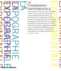 La typographie expérimentale