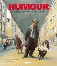 Tout l'humour du monde. Volume 1