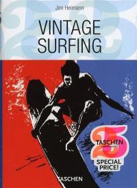 Vintage surfing : vintage surfing graphics