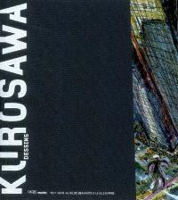 Akira Kurosawa : dessins : exposition, Petit Palais, Musée des beaux-arts de la ville de Paris, 16 octobre 2008-11 janvier 2009