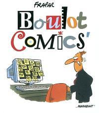 Boulot comics