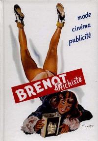 Brenot, affichiste