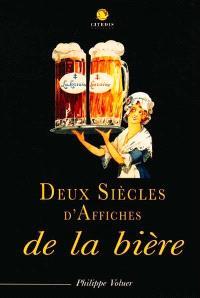 Deux siècles d'affiches de la bière