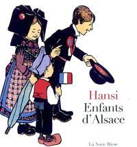 Enfants d'Alsace
