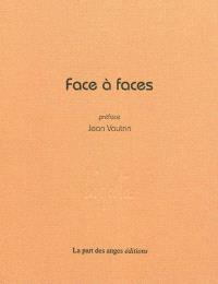 Face à faces : peuples du monde