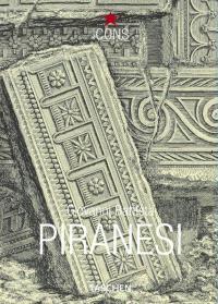 Giovanni Battista Piranesi : une sélection des eaux-fortes