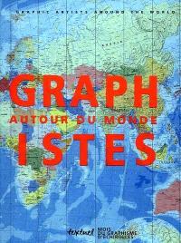 Graphistes autour du monde
