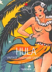 Hula : vintage Hawaiian graphics