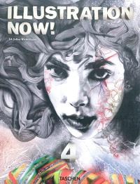 Illustration now !. Volume 4