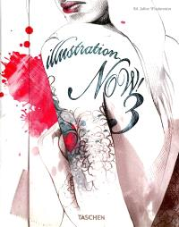 Illustration now !. Volume 3