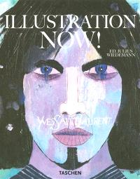 Illustration now ! : 96 illustrators from 13 countries