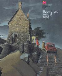 Illustrators annual 2009