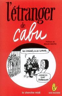 L'étranger de Cabu