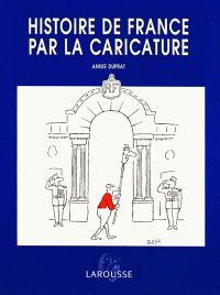 L'histoire de France par la caricature