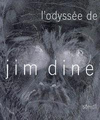 L'odyssée de Jim Dine : estampes 1985-2006 : exposition, 16 mars-11 juin 2007, Musée des Beaux-Arts, Caen