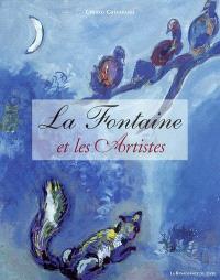 La Fontaine et les artistes