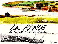 La Rance : de Saint-Malo à Dinan