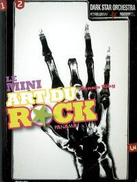 Le mini-art du rock