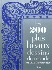 Les 200 plus beaux dessins du monde