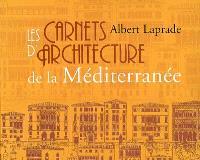 Les carnets d'architecture de la Méditerranée