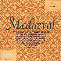 Mediaeval : motifs de la période romane; Mediaeval : patterns of the romanesque period; Mediaeval : motivos del periodo romanico