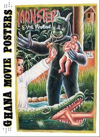 Mollusk. n° 06, Ghana movie posters