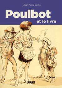 Poulbot et le livre