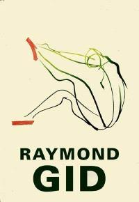 Raymond Gid : affichiste et typographe