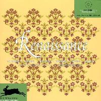 Renaissance : motifs = Renaissance : patterns = Renaissance : muster