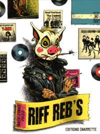 Riff Reb's
