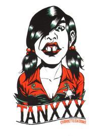 Tanxxx. Volume 1