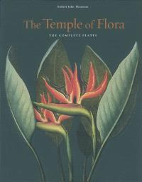 The Temple of Flora : the complete plates