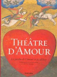 Théâtre d'amour