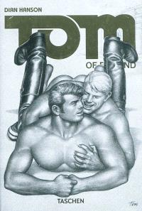 Tom of Finland, Tom of Finland : the comics