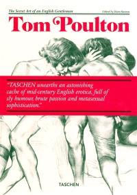 Tom Poulton : the secret art of an English gentleman