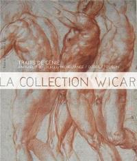 Traits de génie : exposition, Lille, Palais des beaux-arts, du 5 avril au 1er juillet 2013