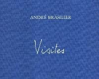 Visites : André Brasilier, dessins