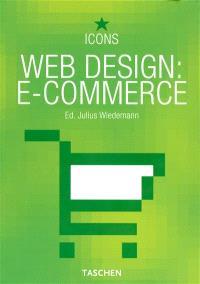 Web design : e-commerce