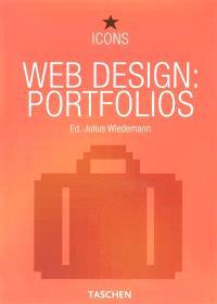 Web design : portfolios