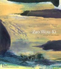 Zao Wou-Ki, estampes et livres illustrés