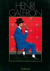Henri Galeron : une image à l'envers, une image à l'endroit