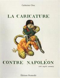La caricature contre Napoléon