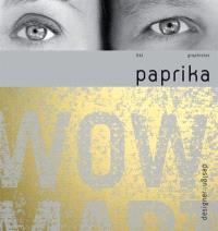Paprika : graphistes